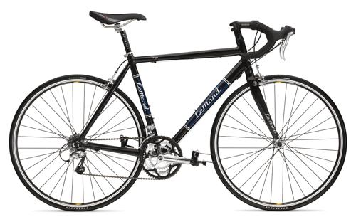 Etape Double 2006 Bike