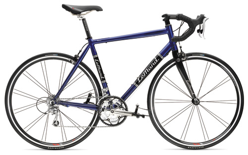 Reno Double 2007 Road Bike