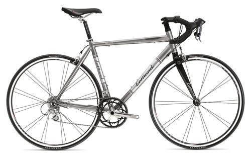 Tourmalet Triple 2006 Bike