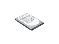 160GB FDE S-ATA HDD 5400 RPM