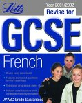 Letts GCSE French 2002-2003 Exams