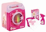 Barbie Washing Machine With Electronic Funtions