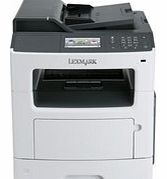A4 Colour Multifunctional Laser Printer 40ppm