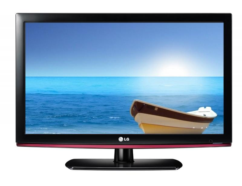 26LD350 HD ready LCD TV with freeview. 26LD350