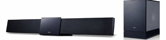 LG BB4330A 3.1 Channel 330W Home Cinema Smart Sound Bar