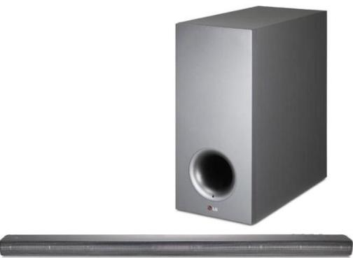 NB3540 - 320W Sound Bar and Wireless Active