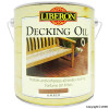 Decking Oil Amber 2.5L