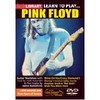 Learn To Play Pink Floyd - (2 DVD Set)