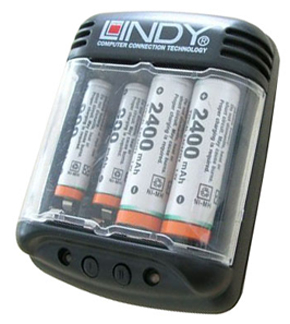Lindy Battery Charger/Discharger