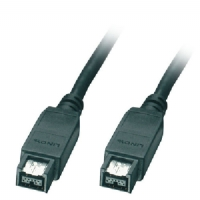 Lindy DV/ FireWire 800 Cable, 2m