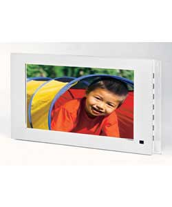 10.2in Digital Photo Frame