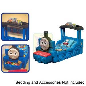 Little Tikes Thomas and Friends Bed