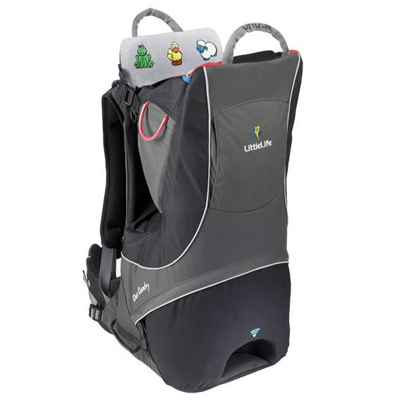 Littlelife Baby Carriers Reviews