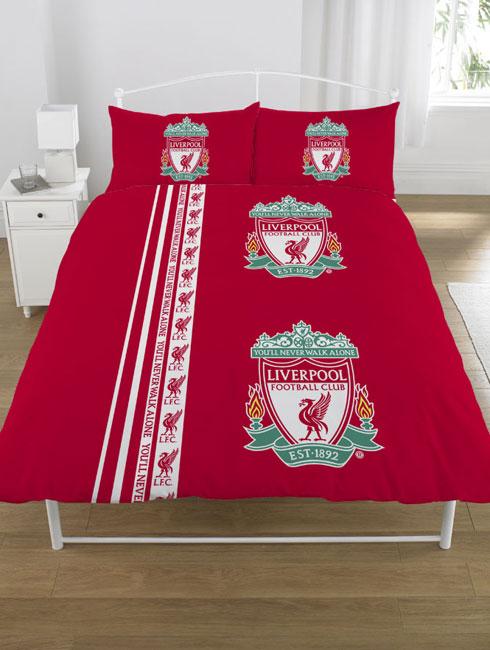 Liverpool Duvet Covers