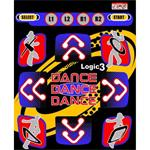 Dance Mat PS2