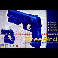 FreeBird Lightblaster