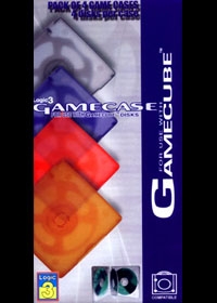 Game Cases