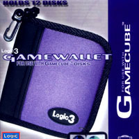Game Wallet