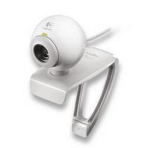 5 Megapixel QuickCam (Web camera) Express Plus - Ref. 961467-0914