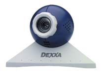DEXXA WEBCAM