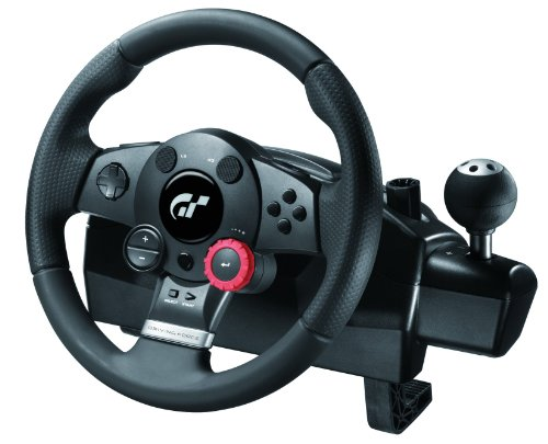 Driving Force GT - The official wheel of Gran Turismo(PS3)