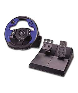 Driving Force Steering Wheel
