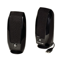USB ValueP Speakers