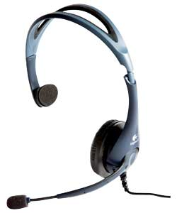 Vantage USb Headset - PS3
