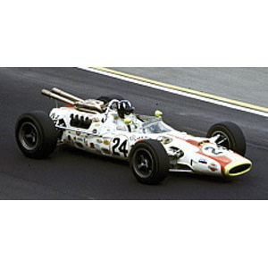 Ford - 1st Indianapolis 500 1966 - #24 G.