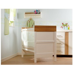 Lakeside Nursery Furniture 2 Piece Collection -
