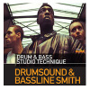 DrumsoundandBassline Smith: Studio