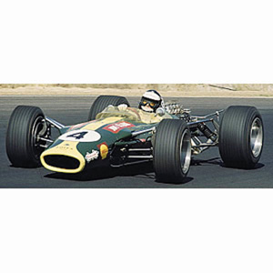 49 - 1st South African Grand Prix 1968 -