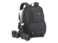 Lowepro Fastpack 250 - rucksack for camera and
