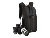 Lowepro Flipside 300 - rucksack camera