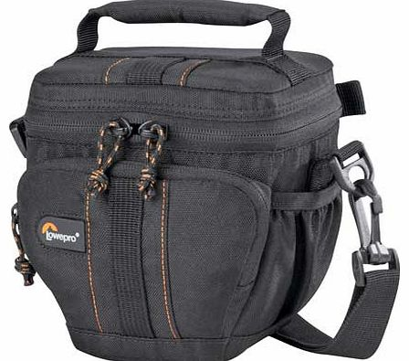 Lowepro Adventura TLZ15 Bridge Camera Case - Black