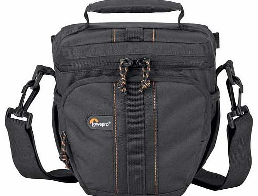 Lowepro Adventura TLZ25 DSLR Camera Case - Black
