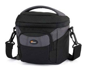 Cirrus 100 Digital Camera Case - Black