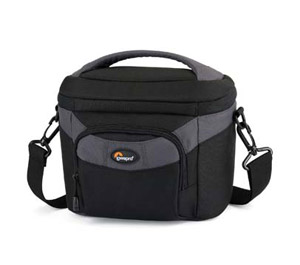 Cirrus 120 Digital Camera Case - Black
