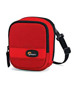 Lowepro Spectrum 30 Case- red