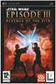 Star Wars Episode III Revenge of the Sith PSP