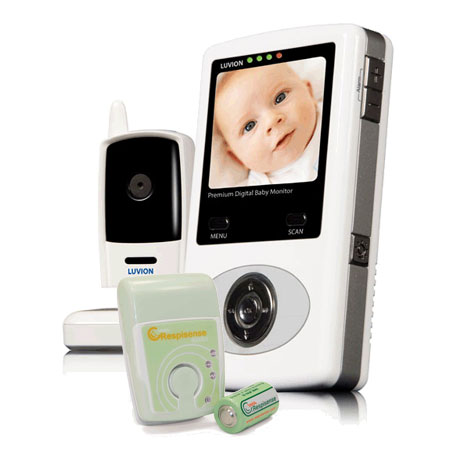 Platinum Digital Video Monitor +