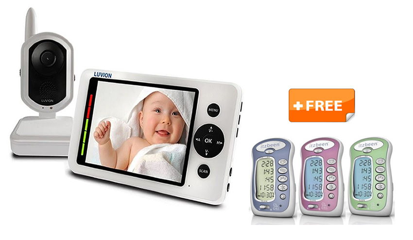 q see baby monitors. Black Bedroom Furniture Sets. Home Design Ideas