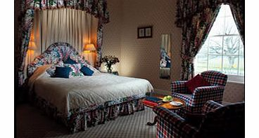 Luxury One Night Hotel Break at Congham Hall