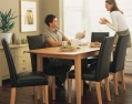 pacific dining table and chairs