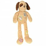 Gangly Dog Soft Toy