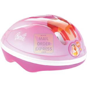 MV Sports Barbie Safety Helmet