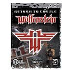 MAC CD-Rom CASTLE WOLFENSTEIN iMac