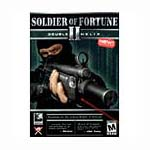 MAC CD-Rom SOLDIER OF FORTUNE iMac