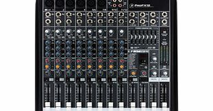 ProFX12 Channel Mixer with FX - Box Opened