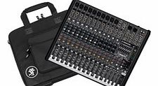 ProFX16 Channel Mixer with FX with Padded